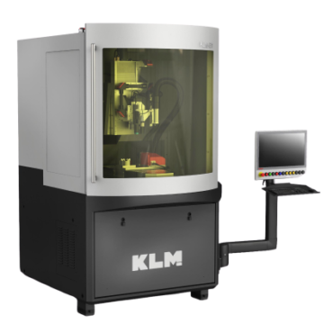 KERN KLM E1 Laser micro milling Geschlossen removebg