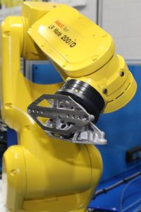 EXONE - Durable, Lightweight & Affordable Automotive End-of-Arm Tooling