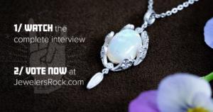 Solidscape Jewelers Rock Tour Tokyo
