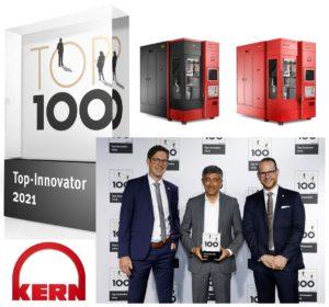 Kern à nouveau vainqueur du TOP 100
