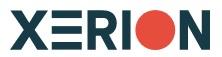 Logo XERION