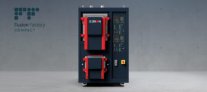 Xerion Fusion Factory Compact