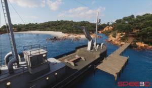 SPEE3DCraft Boat SPEE3D