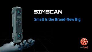 Scantech SIMSCAN-3D-SCANNER