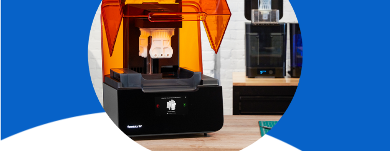 Formlabs offre