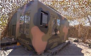WarpSPEE3D tactical