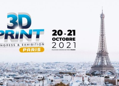 3D PRINT paris 2021