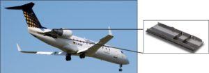 GEFERTEC - aircraft Philipp - Spar