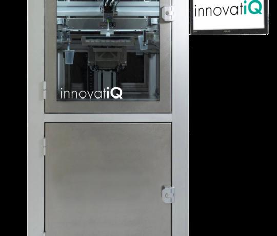 InnovatiQ LiQ320