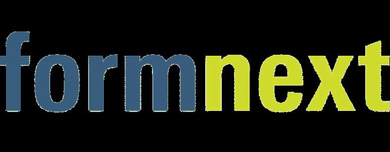 Logo FORMNEXT