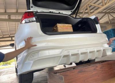 Raise3D - 3D Printing Benefits Prototype Design of Automobile Parts