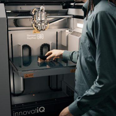 innovatiQ TIQ5