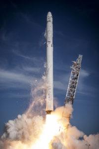 Spee3D Rocket