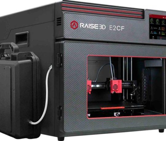 RAISE3D E2CF