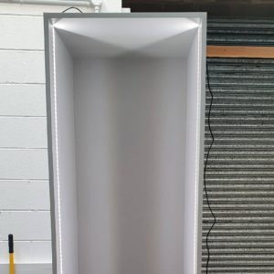 YETI TOOL - G&A FITTED AND FREESTANDING FURNITURE