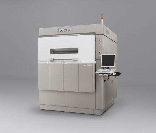 Ricoh AM S5500p Imprimante 3D de production