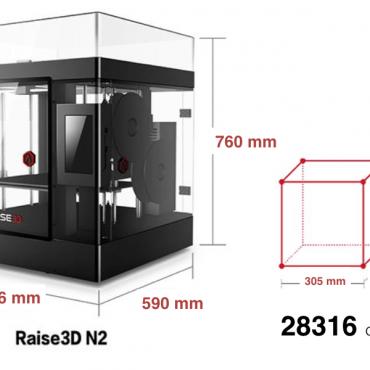 Raise 3D N2