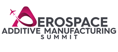 Logo Aerospace Additive Manufacturing Summit